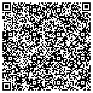 QR-код с контактной информацией организации Безопасность чрезвычайных ситуаций, ГП