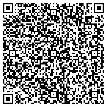 QR-код с контактной информацией организации НТССервис, ООО
