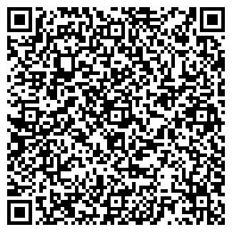 """QR-код с контактной информацией организации ИП """"SkyBird"""""""