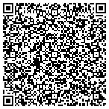 QR-код с контактной информацией организации Строймастер-плюс, ООО