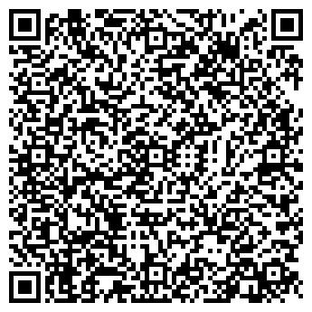 QR-код с контактной информацией организации ПЛАЗИС-ЕМ, ЧП