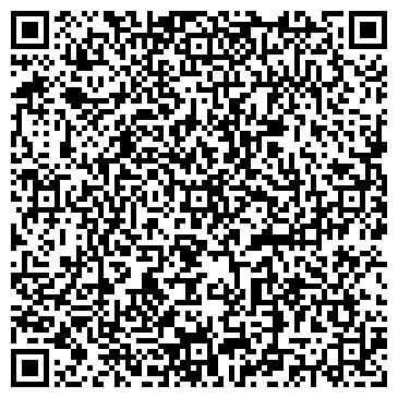 QR-код с контактной информацией организации Техно-Кобальт, ЧП
