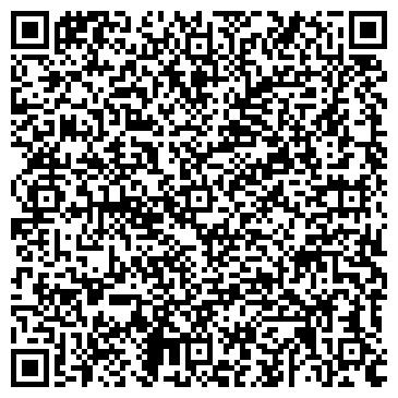 QR-код с контактной информацией организации БрандБилдинг, ООО