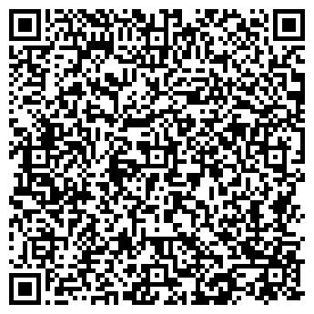 QR-код с контактной информацией организации ПРОМАГРОРЕСУРС, ООО