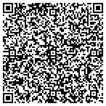 QR-код с контактной информацией организации Системы пожарного наблюдения, НВЦ