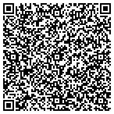 QR-код с контактной информацией организации Охрана и безопасность, ОАО