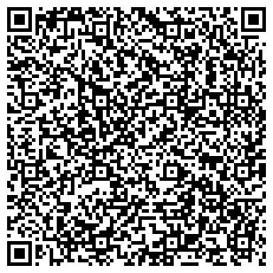 QR-код с контактной информацией организации Виктория Безопасность, ООО