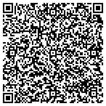 QR-код с контактной информацией организации НА ВАСИЛЕВСКОГО