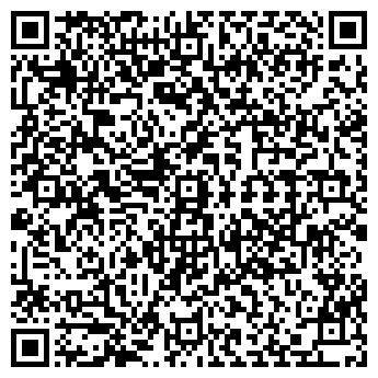 QR-код с контактной информацией организации ЭЛТИК, ОАО