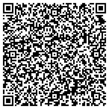 QR-код с контактной информацией организации Севзапмонтажавтоматика, ЗАО