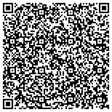 QR-код с контактной информацией организации Украинский производственно-строительный Альянс Центр, ООО