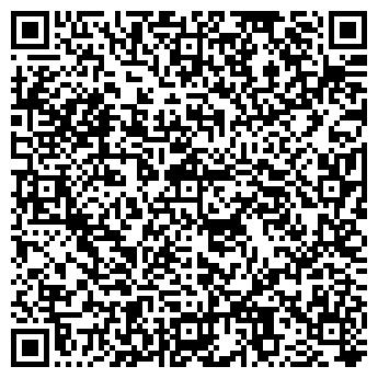 QR-код с контактной информацией организации Ключ, ЧП