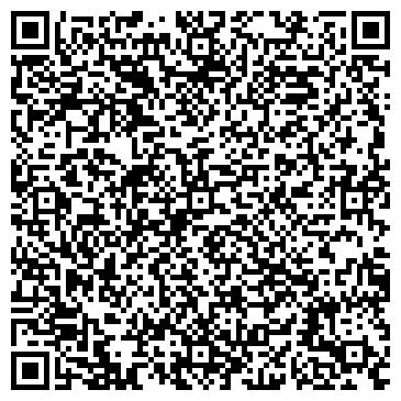 QR-код с контактной информацией организации Атис Украина, ЧП