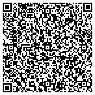QR-код с контактной информацией организации Пожспецтехника ТЦ, ООО