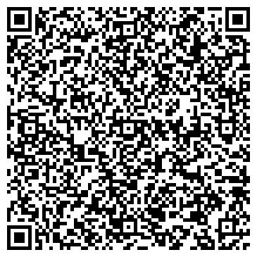 QR-код с контактной информацией организации Безопасность 09, СПД