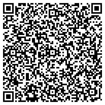 QR-код с контактной информацией организации Фирма Трансат, ООО