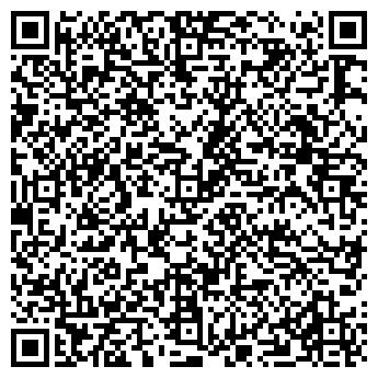 QR-код с контактной информацией организации Блокпост, ЧП