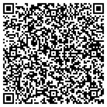QR-код с контактной информацией организации Стронг, ООО ПК (ТМ Дельта) (Ворота, двери)