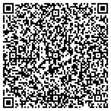 QR-код с контактной информацией организации Системы охраны, АО