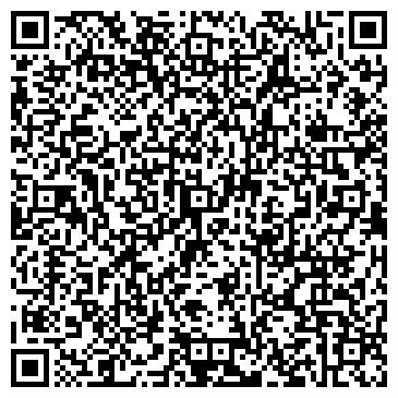 QR-код с контактной информацией организации Кронос, ООО