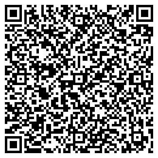 QR-код с контактной информацией организации Пенза, ЧП