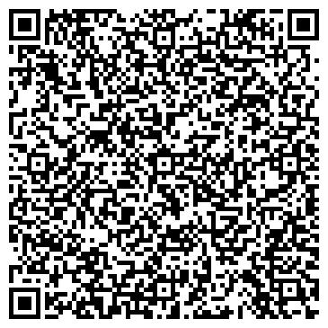 QR-код с контактной информацией организации КРИВОРОЖИНДУСТРОЙ, УПТК, ЗАО