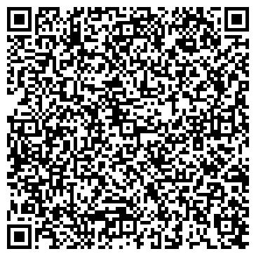 QR-код с контактной информацией организации Спецогнезащита, ООО