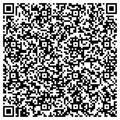QR-код с контактной информацией организации Пожарное наблюдение – Донецк, ООО