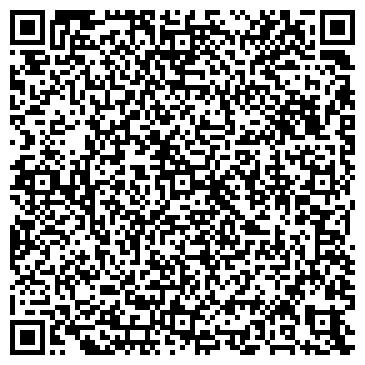 QR-код с контактной информацией организации Пожарная помощь, ЧП