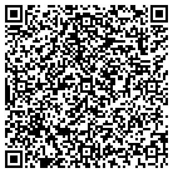QR-код с контактной информацией организации Тиамат-Групп, ООО