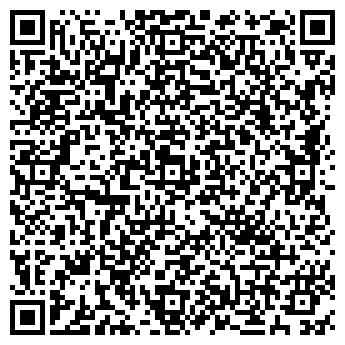 QR-код с контактной информацией организации Фортеза-Юг, ООО
