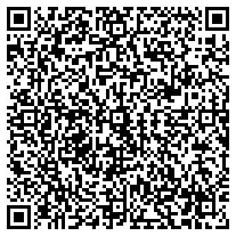 QR-код с контактной информацией организации Пожцентр, ООО