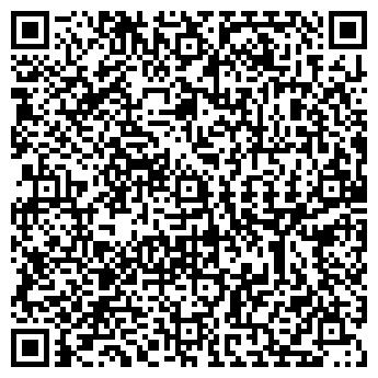 QR-код с контактной информацией организации Негорит, ООО