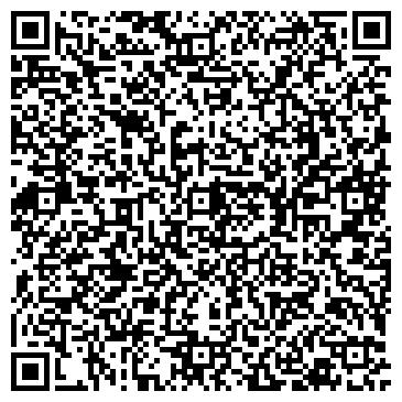 QR-код с контактной информацией организации СБ Цербер, ООО