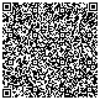 QR-код с контактной информацией организации Тернопольский промстройпроект, ГП