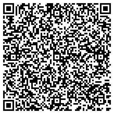 QR-код с контактной информацией организации Аверс-М, ООО