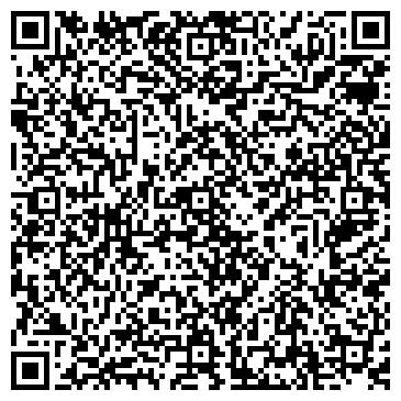 QR-код с контактной информацией организации Захыст пивдень