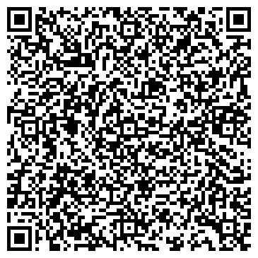 QR-код с контактной информацией организации Инекс-пульт, ООО