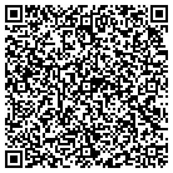 QR-код с контактной информацией организации Ритек, ООО