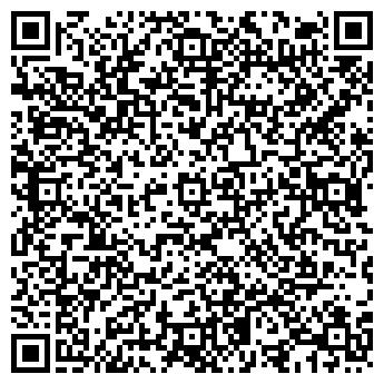 QR-код с контактной информацией организации SCB, ООО