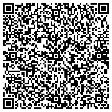 QR-код с контактной информацией организации Профі-оберіг, ЧП
