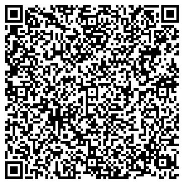 QR-код с контактной информацией организации Деос Релиз, ООО