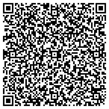 QR-код с контактной информацией организации АПС-Кировоград, ООО
