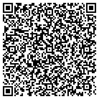 QR-код с контактной информацией организации Пожремсервис, ЧП