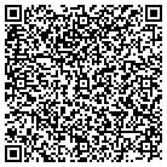 QR-код с контактной информацией организации Будиндустрия-К, ООО