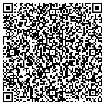 QR-код с контактной информацией организации СПТО СПЕЦПРОЕКТ,ЧП