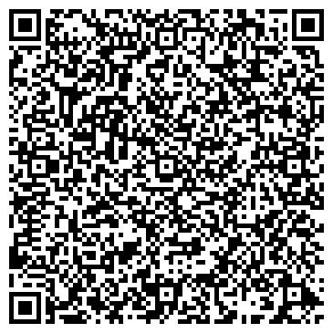 QR-код с контактной информацией организации ХарьковСпецСервис, КП