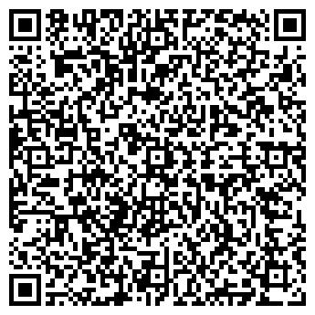 QR-код с контактной информацией организации РОКАДА, ЧП