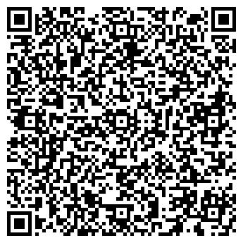 QR-код с контактной информацией организации Зеон Групп, ООО