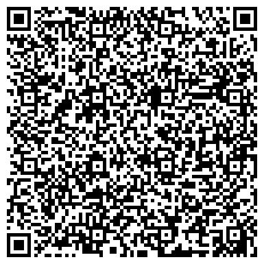 QR-код с контактной информацией организации Охрана СПТО / салон-магазин Спецтехника, ЧП